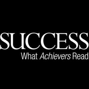 Entrepreneurship tips in SUCCESS Magazine